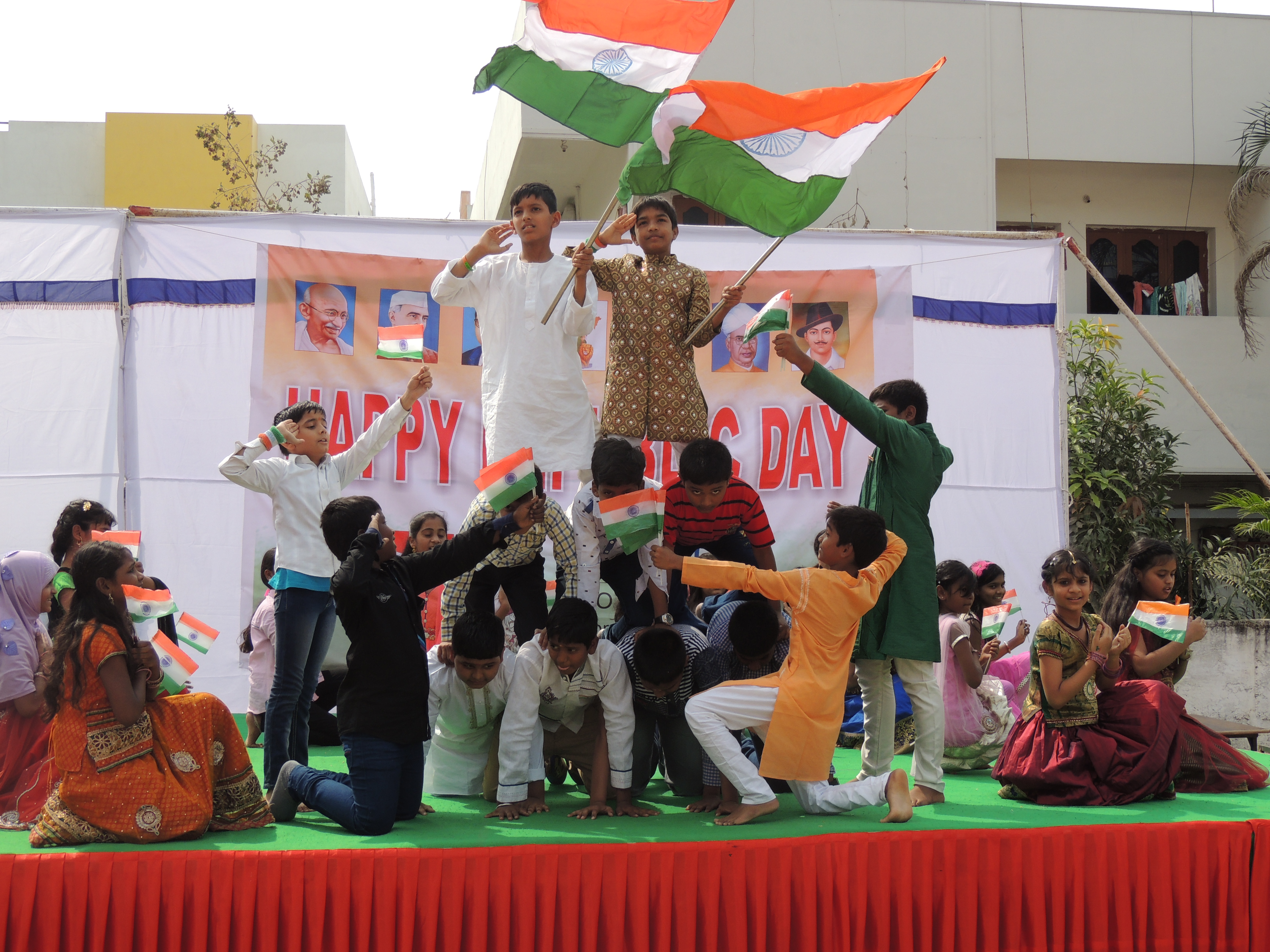 SRI GAYATRI e TECHNO SCHOOLS | Schools in Hyderabad